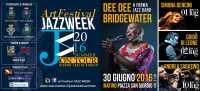 Art Festival Jazz Week Summer 2016 On Tour