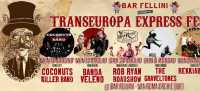 TRANSEUROPA EXPRESS FESTIVAL