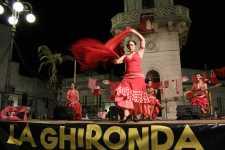 La Ghironda 2015 - 19th Edition