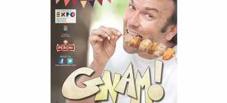 Gnam! Festival europeo del cibo di strada 2015 - 2^ Edizione