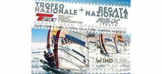 Trofeo Nazionale T293 + Regata RS:X